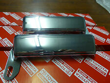 Genuine Toyota Landcruiser FJ40 Front Drivers Door Handle NEW HJ47 BJ42 FJ45
