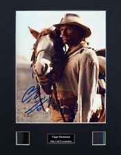 Viggo Mortensen Ver1 Signed Film Cell Presentation