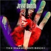 Jesse Damon - Hand That Rocks (Silent Rage) RARE