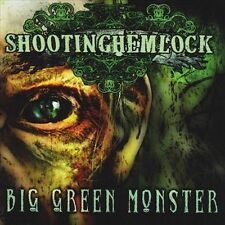Shooting Hemlock, Big Green Monster, New
