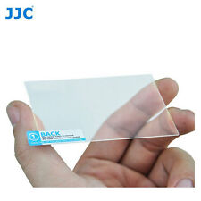 JJC GSP-7DM2 Optical GLASS LCD Screen Protector Film for Canon 7D II 7DII Camera
