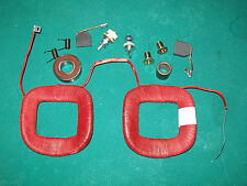 Delco MF-135 Generator Massey Ferguson 1100435 436 437 Field Coil Set Repair Kit