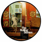 "EX! The Rolling Stones Saint Of Me 7"" VINYL Picture Pic Disc!"