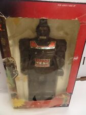 Battery Operated Robot Warrior 1984 Soma Made in Hong Kong 101716DBE4
