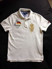 Polo Tee Shirt Maillot Tommy Hilfiger Germany Deutschland Allemagne S