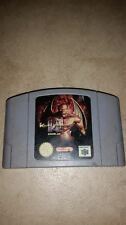 Killer Instinct Gold  Nintendo 64