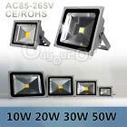10W 20W 30W 50W LED Flood Light Outdoor Landscape Garden Wall Lamp Waterproof