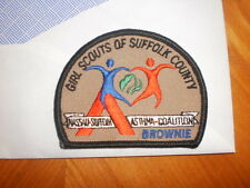 Girl Scouts Suffolk County, Brownie Nassau Suffolk Asthma Coalition  New Patch