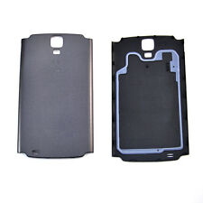 For Samsung Galaxy S4 Active i9295 i537 AT&T Battery Back Door Case Cover Black