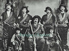 History And The People Of Armenia 1916 3 Page Photo Article A628