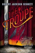 The Troupe, Bennett, Robert Jackson, Good Book