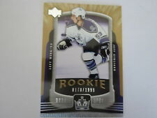 2005-06 UD ROOKIE UPDATE #142 JEFF GIULIANO ** RC /1999