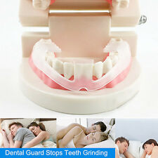 Professional Teeth Care Guard Stops Grinding Bruxism Eliminate Teeth Clenching