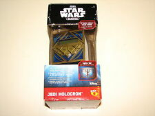 Uncle Milton Star Wars Science Jedi Holocron 20 Q Questions Game New MIB 2015