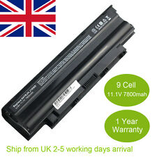 Battery For DELL Inspiron M5040 N4120 Vostro 1440 Laptop 04YRJH 11.1V 9 cell