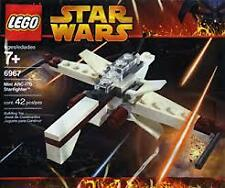 LEGO 6967 Star Wars : Mini ARC-170 Starfighter