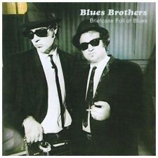 The Blues Brothers-Briefcase Full of Blues remastered (075678278822)