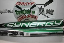 "New Easton Synergy SCN18 TRI ZONE USSSA Softball Bat 27 100mph + 13.5"" barrel"
