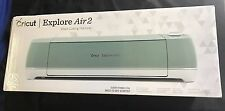 Cricut Explore Air 2 Digital Die Cutting Machine BRAND NEW IN BOX!