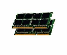 8GB DDR3 1066 MHZ PC3 8500 2X4GB SODIMM MEMORY FOR MACBOOK PRO IMAC MAC MINI