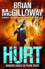 Hurt by Brian McGilloway (Paperback, 2013)