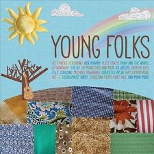 NEW Young Folks CD (CD) Free P&H