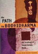 Path to Bodhidharma (Tuttle Library of Enlightenment), Pricilla Daichi Storandt,