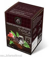 Nespresso Compatible Coffee Pods 30 TYPICA Coffee Capsules