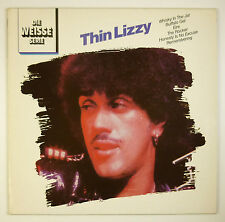 "12"" LP - Thin Lizzy - Thin Lizzy - k3260 - washed & cleaned"