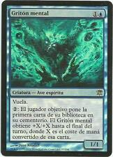 1x Foil Spanish - Mindshrieker - Magic the Gathering MTG Innistrad