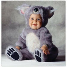 TOM ARMA SIGNATURE COLLECTION KOALA BEAR COSTUME 4/5 T 4 5 HALLOWEEN