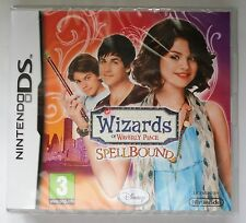 Disney Wizards Of Waverly Place maravillados ds/lite/dsi Juego Nuevo Y Sellado
