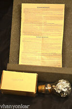 Osram Vacublitz Gr. Vintage Class S Foil Flashbulb With Exposure Guide Chart