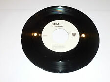"REM - Daysleeper - Deleted 1998 Warner label US 2-track 7"" Juke Box Vinyl single"