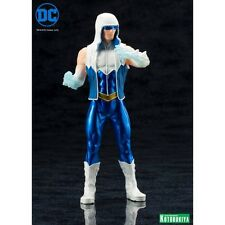 Captain Cold New 52 (DC Comics) Kotobukiya ArtFX Statue Figure Brand New