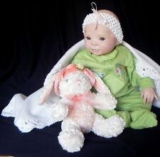 Blaze Donna RuBert Custom Reborn Doll Little Darlins Nursery Rita Meese artist