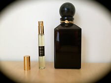 ITALIAN CYPRESS by Tom Ford -10ml sample - 100% GENUINE - recently discontinued!