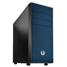 BITFENIX NEOS BLACK/BLUE ATX MATX MINI ITX USB 3.0 PEFORMANCE GAMING PC CASE