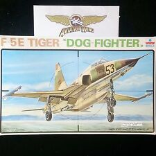 "ESCI 1/48 Northrop F-5E Tiger ""Dog Fighter"" USAF - Plastic Kit 4031"