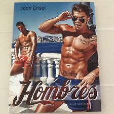 Hombres by Joan Crisol Beautiful Color Photos Muscles Gay Sexy Spanish Men HC/DJ