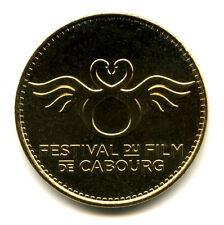 14 CABOURG Festival du film, 2016, Monnaie de Paris