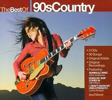 Best of 90's Country
