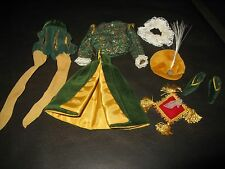 Vintage Ken Doll Outfit Costume #772 The Prince