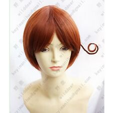 APH Axis Power Hetalia Italy Cosplay Wig Fashion New Cos Wig Hair