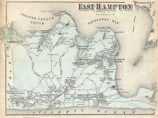 Geografía Mapa Ilustrado Antiguo De Cervezas De Nueva York Grandes de arte cartel impresión bb4271a
