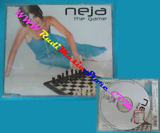 CD singolo Neja The Game NSCD 102  ITALY 1999 RARO!! no lp mc vhs dvd (S13)