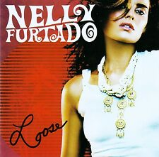 NELLY FURTADO - LOOSE / CD - NEU