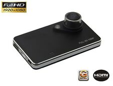 Slim Car Blackbox R300 Full HD Dashcam, G-Sensor, Motion Detection, HDMI, USB,SD