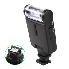 SL-282S MINI P-TTL Flash Speedlite Speedlight for Sony A6000 A77 A7 A7S A7R II
