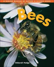 Bees (Denver Museum Insect Books)